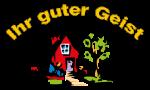 Ihr guter Geist - Gartenbau und Hausservice